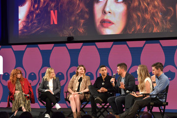 Amy Poehler Netflix 'Russian Doll' FYSEE Event