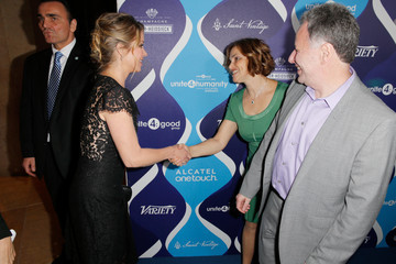 Amy Poehler 2nd Annual unite4:humanity Presented By ALCATEL ONETOUCH - Red Carpet