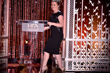 Amy Poehler 19th Annual Hollywood Film Awards - Show