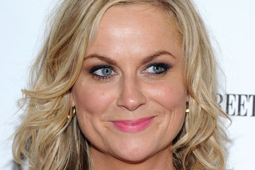 Amy Poehler 'They Came Together' Screening in NYC