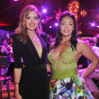 Amy Purdy Official Viewing And After Party Of The Golden Globe Awards Hosted By The Hollywood Foreign Press Association