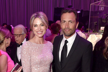 Amy Robach Breast Cancer Research Foundation Hosts Hot Pink Party - Inside