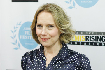 Amy Ryan New York Premiere of Lost Girls At The Athena Film Festival
