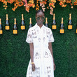 Amy Sall The Tenth Annual Veuve Clicquot Polo Classic - Arrivals