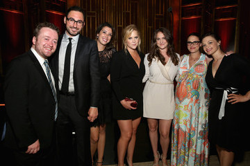 Amy Schumer Kim Caramele The 74th Annual Peabody Awards Ceremony - Show