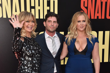 Amy Schumer Premiere of 20th Century Fox's 'Snatched' - Arrivals
