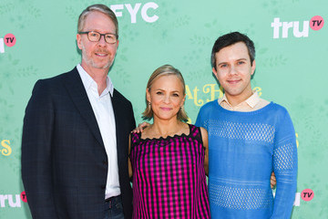 Amy Sedaris truTV's Official FYC Event For 'At Home With Amy Sedaris'