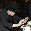 Amy Sherman-Palladino 72nd Annual Directors Guild Of America Awards - Inside