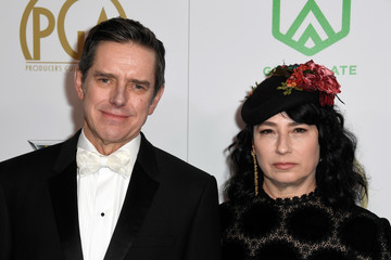 Amy Sherman-Palladino 30th Annual Producers Guild Awards  - Arrivals