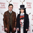 Amy Sherman-Palladino 72nd Writers Guild Awards - New York Ceremony - Arrivals