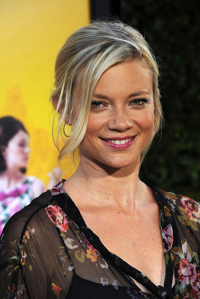 "Amy Smart - Premiere Of DreamWorks Pictures' ""The Help"" - Arrivals"