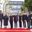 Amy Thurlow 77th Annual Golden Globe Awards Preview Day