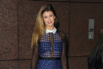 Amy Willerton ICAP Charity Day Held in London
