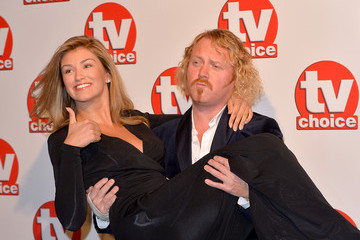 Amy Willerton TV Choice Awards - Red Carpet Arrivals