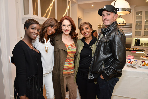 Stella & Dot Trunk Show To Benefit The HollyRod Foundation