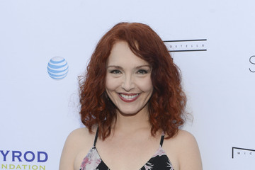 Amy Yasbeck 16th Annual DesignCare To Benefit The HollyRod Foundation