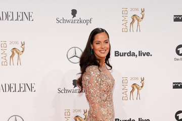 Ana Ivanovic MADELEINE at Bambi Awards 2016 - Red Carpet Arrivals