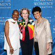 Ana L. Oliveira The New York Women's Foundation's 2016 Celebrating Women Breakfast