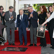 Ana Martinez Joe Smith Is Honored with a Star on the Hollywood Walk of Fame