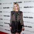 Ana Mulvoy-Ten Marie Claire's Fresh Faces - Arrivals