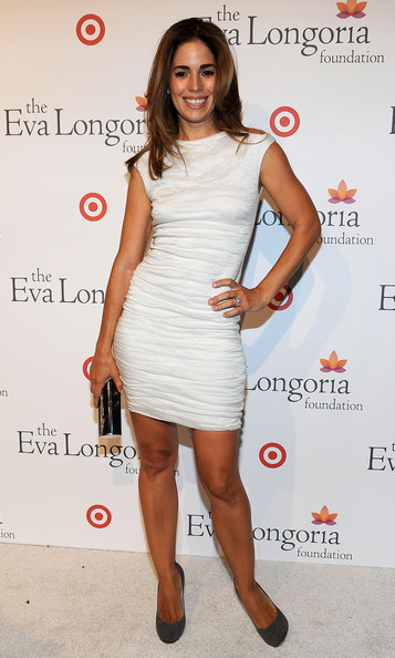 The Eva Longoria Foundation's Pre-ALMA Awards Dinner Presented By Target