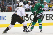 Cam Fowler Tyler Seguin Photos Photo