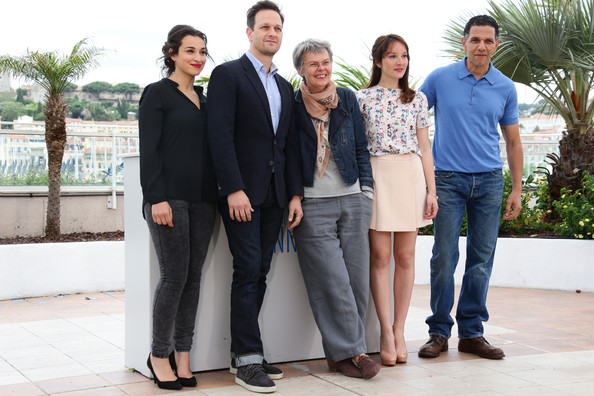 'Bird People' Premieres at Cannes