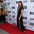 Analeigh Tipton Screening of Good Deed Entertainment's 'All Nighter' - Red Carpet