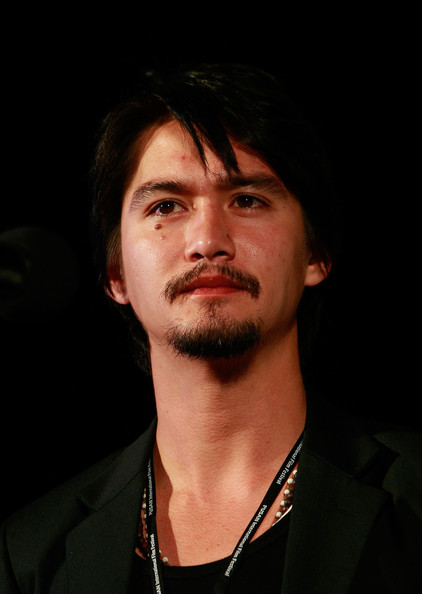 Ananda Everingham Actor Ananda Everingham attends Audience Meet and Greet 'The Red Eagle' at the Haeundae beach during the 15th Pusan International Film Festival (PIFF) on October 11, 2010 in Busan, South Korea. The biggest film festival in Asia showcases 306 films from 67 countries and runs from October 7-15.