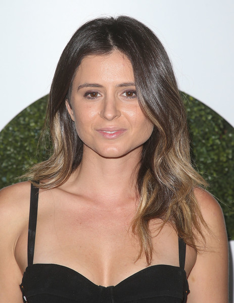 Anastasia Ashley Photos Photos - GQ Men Of The Year Party