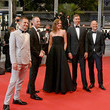 """Anders Danielsen Lie """"Verdens Verste Menneske (The Worst Person In The World)"""" Red Carpet - The 74th Annual Cannes Film Festival"""