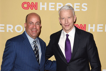 Anderson Cooper 2014 CNN Heroes: An All-Star Tribute