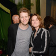Anderson East Warner Music Pre-Grammy Party - Inside