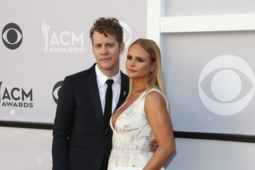 Anderson East 52nd Academy of Country Music Awards - Arrivals