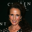 "Andie MacDowell Los Angeles Special Screening of ""The Current War: Director's Cut"""
