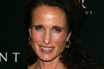 """Andie MacDowell Los Angeles Special Screening of """"The Current War: Director's Cut"""""""