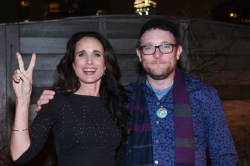 Andie MacDowell 'Love After Love' New York Premiere - After Party