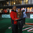 André De Shields 93rd Annual Macy's Thanksgiving Day Parade Rehearsals - Day 2