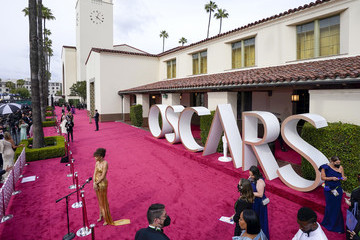 Andra Day 93rd Annual Academy Awards - Press Room