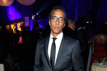 andre royo height
