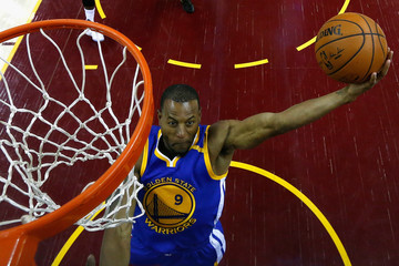Andre Iguodala 2017 NBA Finals - Game Four