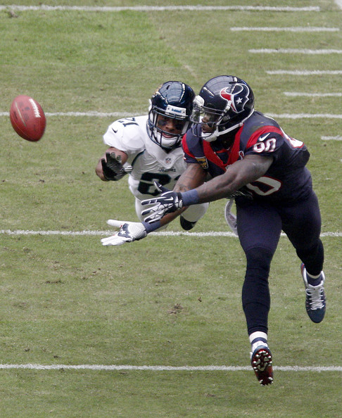 Andre Johnson Pictures Jacksonville Jaguars V Houston