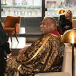 Andre Leon Talley S By Serena - Presentation - February 2020 - New York Fashion Week: The Shows