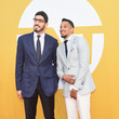 Andre Roberson 2017 NBA Awards Live On TNT - Arrivals