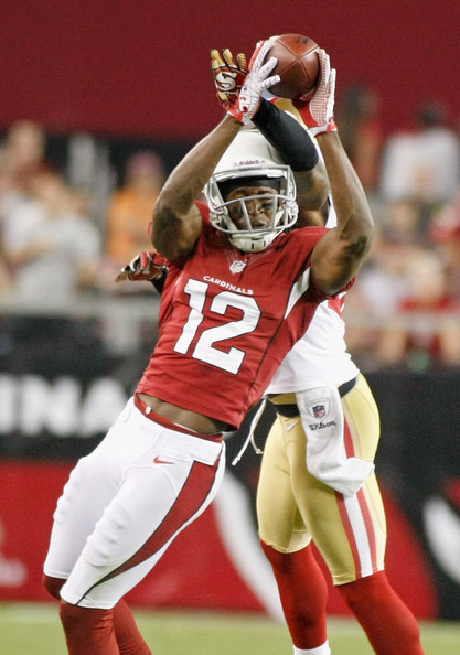 Andre roberts pictures san francisco 49ers v arizona for Andre robert