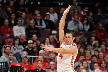 Andre Smith Aaron Craft Winthrop v Ohio State