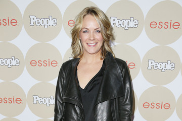 Andrea Anders People's Ones to Watch Party in LA