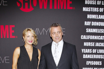 Andrea Anders Arrivals at the Showtime Emmy Eve Soiree
