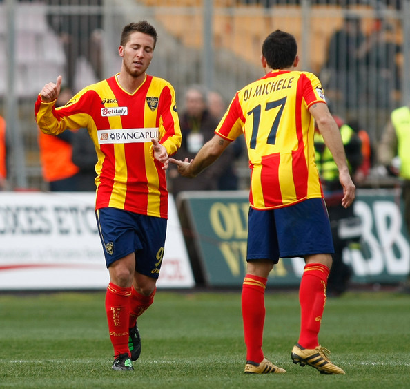 Image result for lecce fc