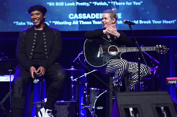 The 2018 ASCAP 'I Create Music' EXPO - Day 3